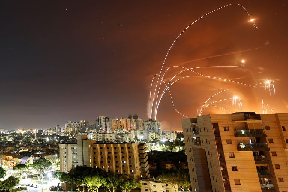 أمريكا ترسل مبعوثا مع تصاعد الهجمات الإسرائيلية على غزة 4