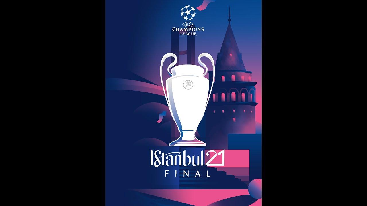 القرار الحاسم…هل سيتم نقل نهائي دوري أبطال أوروبا 2021 من اسطنبول ؟