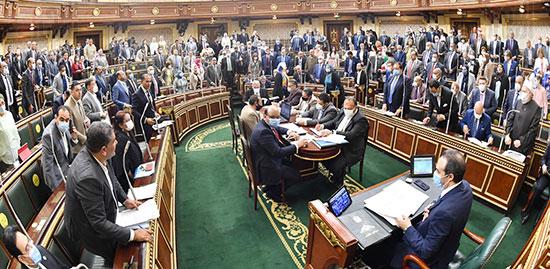فصل مباشر.. البرلمان يوافق نهائياً على فصل الموظفين المتعاطين للمخدرات ودون اللجوء للقضاء 5