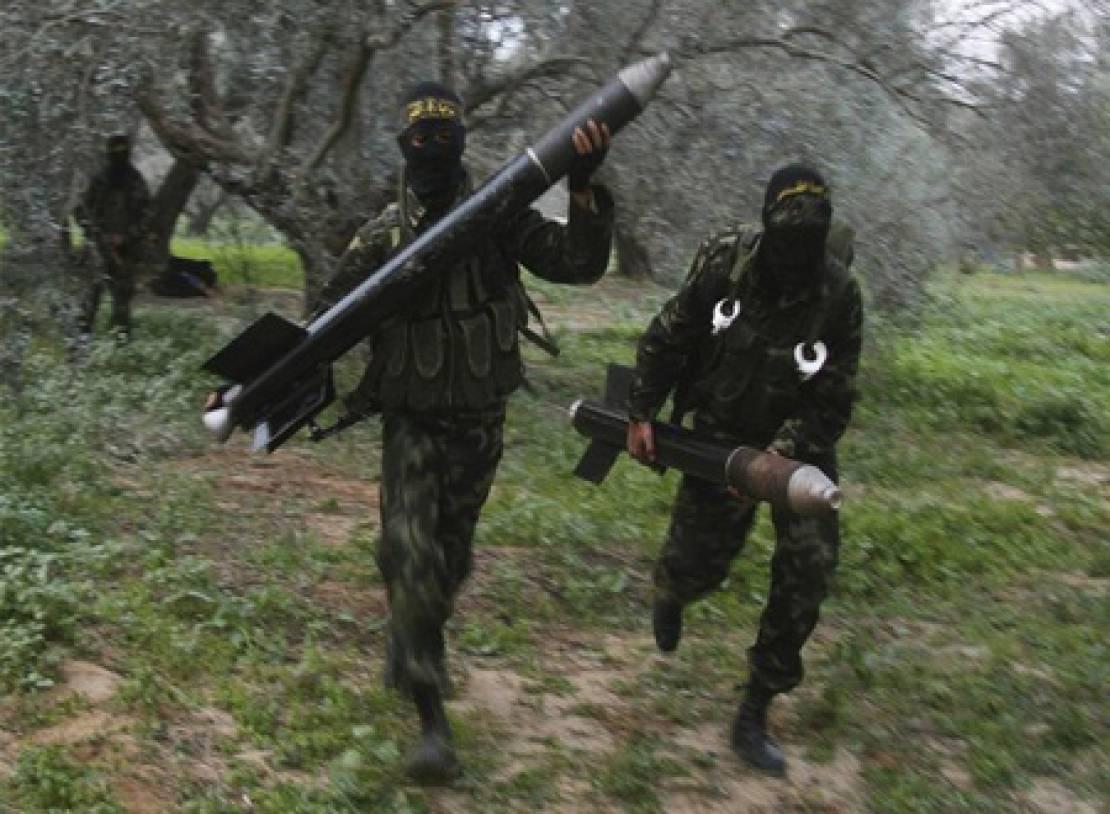 """أين جنودكم وأين مدرعاتكم.. رسالة مصورة من سرايا القدس للعدو """"ننتظركم منذ مئات الساعات"""" 4"""