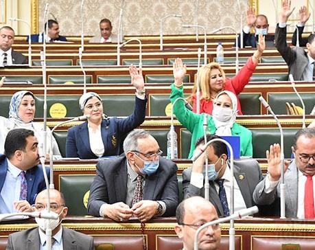 فصل مباشر.. البرلمان يوافق نهائياً على فصل الموظفين المتعاطين للمخدرات ودون اللجوء للقضاء 4
