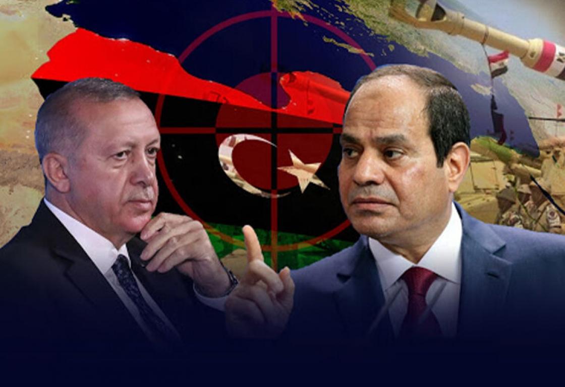 أول بيان رسمي من الخارجية المصرية حول مشاورات تطبيع العلاقات بين مصر وتركيا والمشاورات السياسية بين البلدين 3