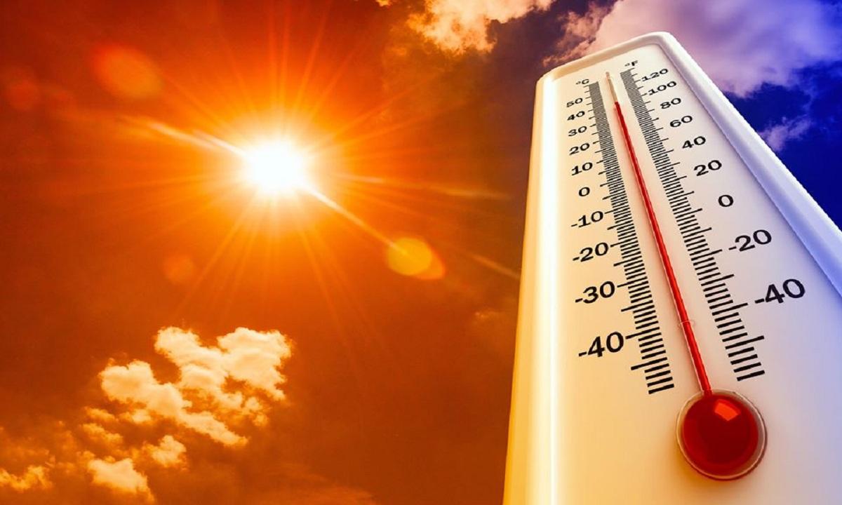شديد الحرارة.. الأرصاد تعلن تفاصيل حالة الطقس اليوم الإثنين 3 مايو وحتى السبت 9 مايو ودرجات الحرارة المتوقعة 2