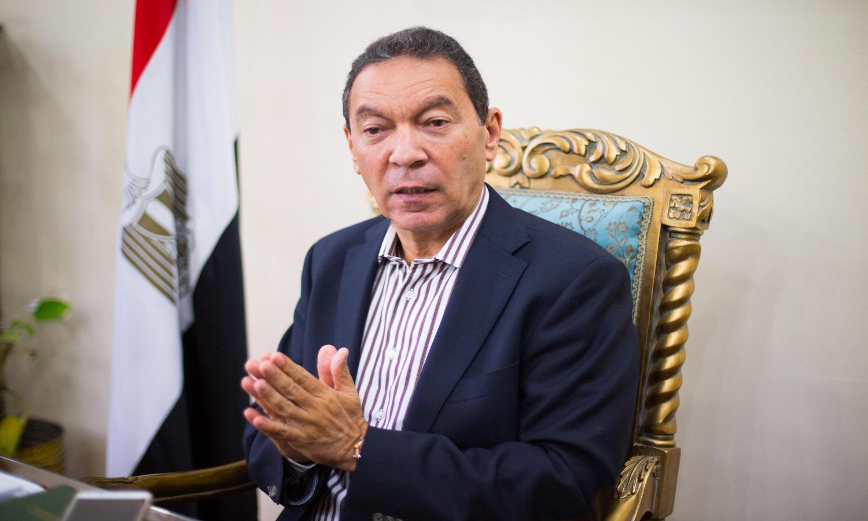"""هاني الناظر.. 5 فئات الأكثر عرضة للإصابة بالفطر الأسود ويكشف علاجه ويطمئن المصريين """"غير معدي"""" 2"""