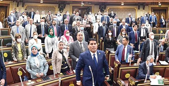 فصل مباشر.. البرلمان يوافق نهائياً على فصل الموظفين المتعاطين للمخدرات ودون اللجوء للقضاء 3