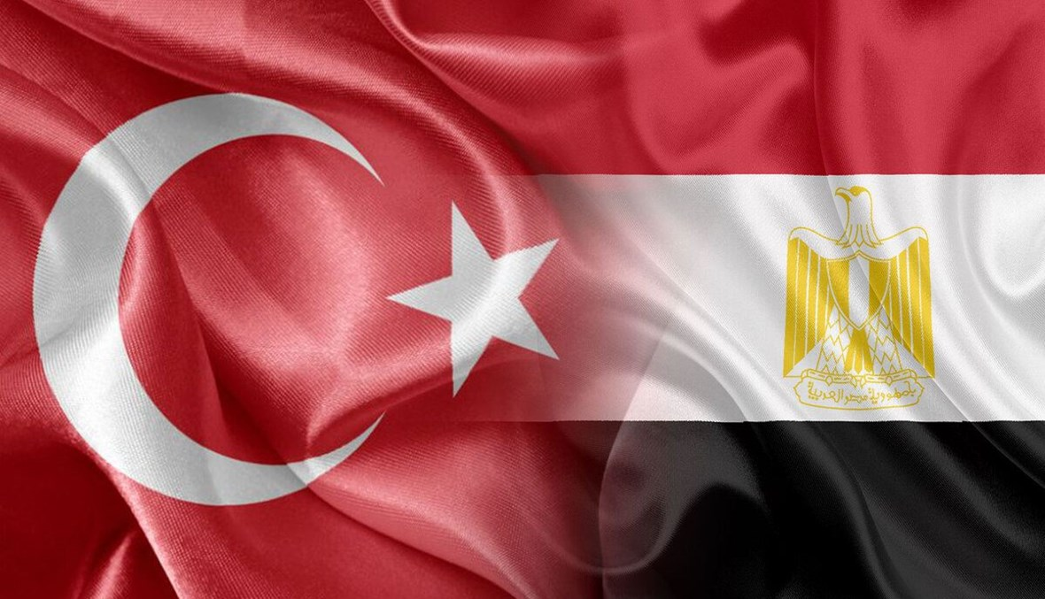 أول بيان رسمي من الخارجية المصرية حول مشاورات تطبيع العلاقات بين مصر وتركيا والمشاورات السياسية بين البلدين 2