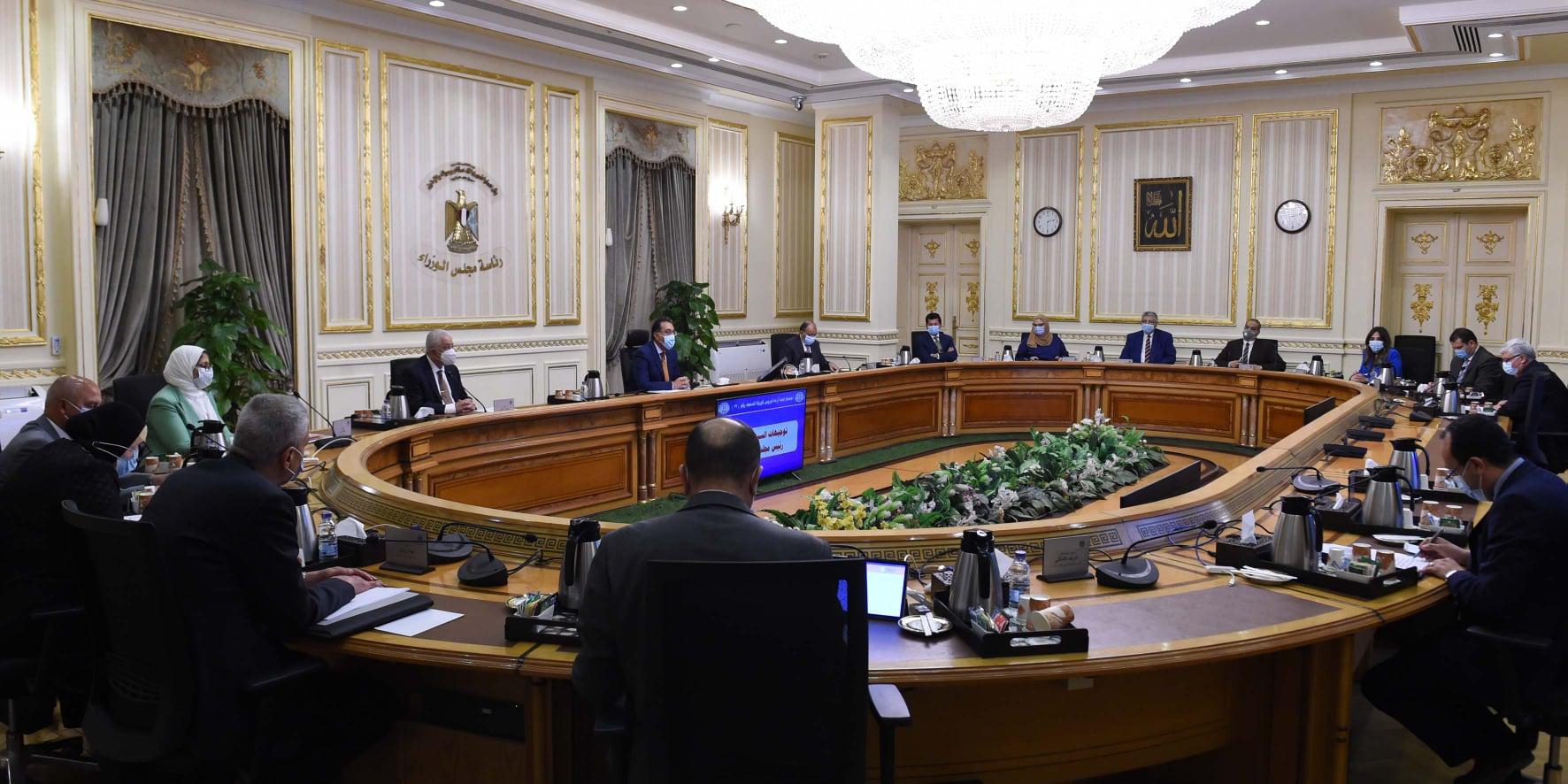 توجيه عاجل من رئيس الوزراء بشأن تخفيض أعداد الموظفين بالوزارات وجميع الجهات الحكومية 3