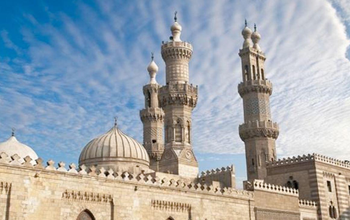 متى بني الجامع الأزهر في مصر.. سؤال الحلقة الـ20 من مسابقة مهيب ورزان في رمضان 2021 2