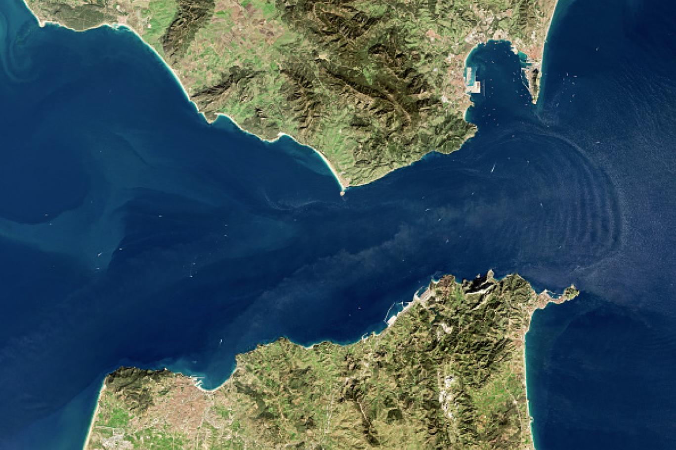 كم يبلغ أقل عرض لمضيق جبل طارق.. مسابقة مهيب ورزان في رمضان 2021 وإجابة سؤال ح 29 4