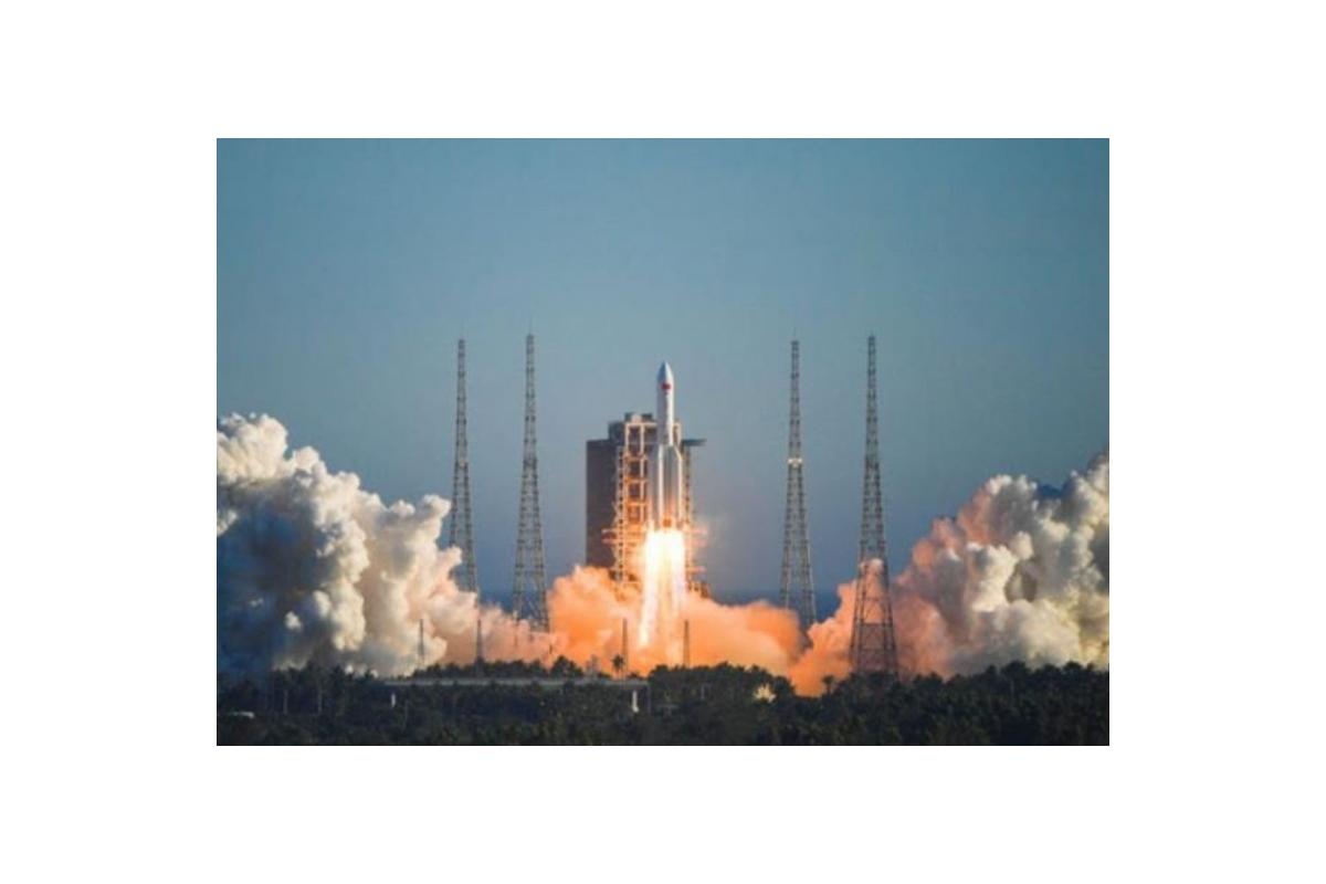 بعد الصاروخ الصيني.. تفاصيل فقدان السيطرة على صاروخ أمريكي جديد يحمل قمرين صناعيين 4