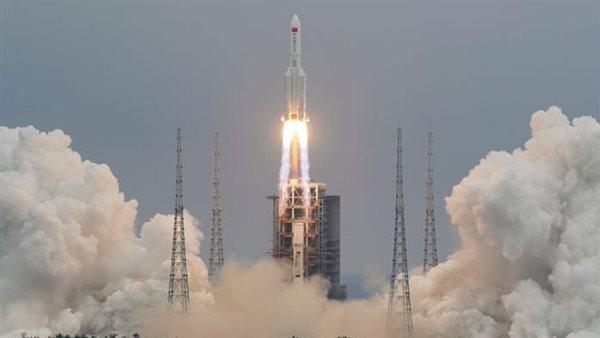 بعد الصاروخ الصيني.. تفاصيل فقدان السيطرة على صاروخ أمريكي جديد يحمل قمرين صناعيين 2