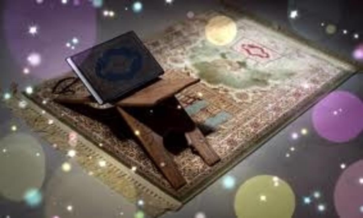 فضل العشر الأواخر من رمضان وأهمية ليلة القدر