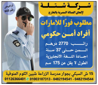وظائف جريدة الوسيط مصر
