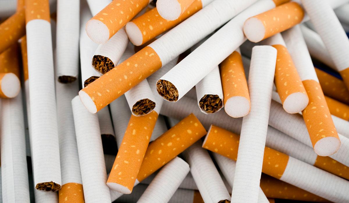 ننشر أسعار السجائر الجديدة قبل تطبيقها يوليو القادم وارتفاع سعر جميع أنواع السجائر في 1  7  2021 3