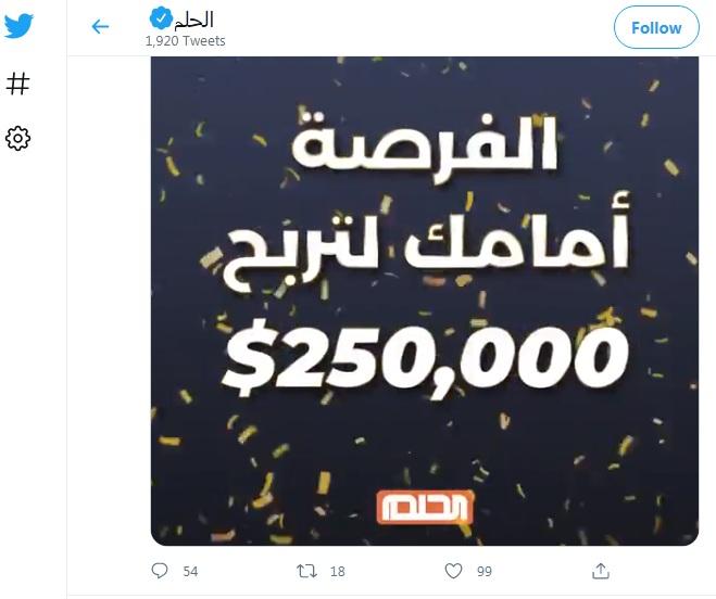 Números de participación en el Dream Contest 2021 para ganar un cuarto de millón de dólares y una casa de ensueño en las islas griegas 3