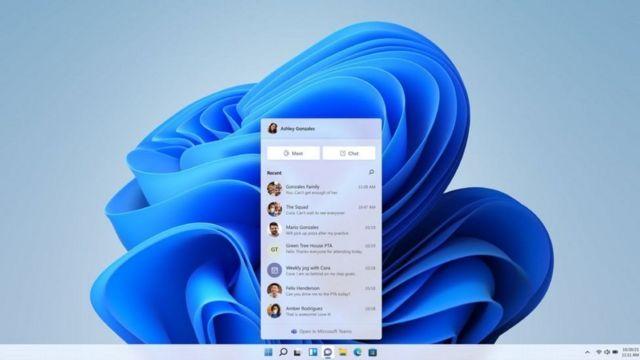 """عملاق التقنية """"مايكروسوفت"""" تطلق النسخة الأحدث من Windows 11 3"""