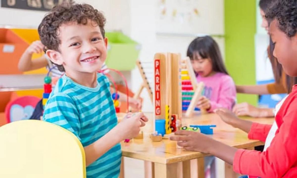 ماهي خطوات التسجيل في رياض الأطفال علي موقع وزارة التربية والتعليم