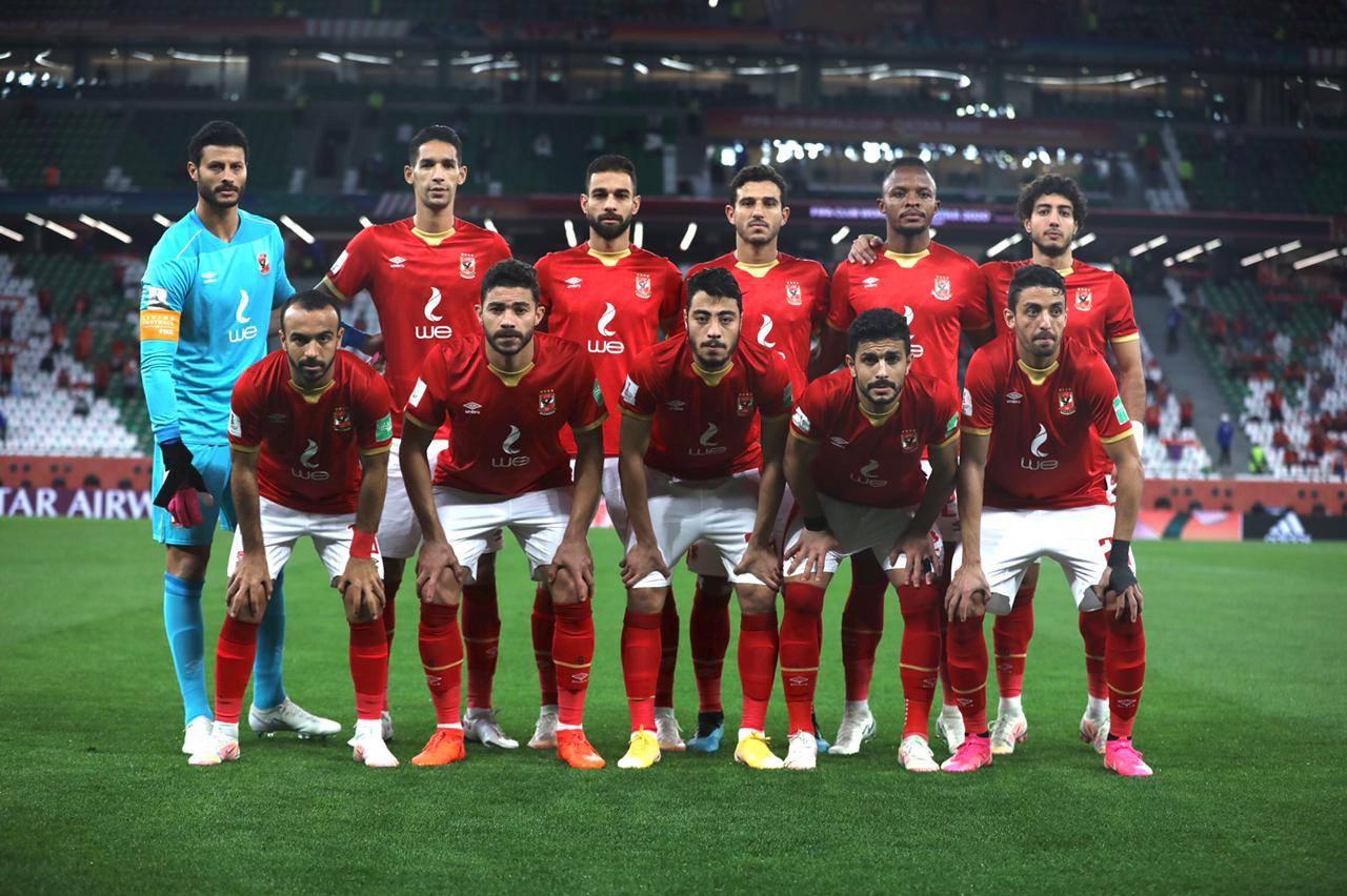 جدول ترتيب الدوري المصري بعد تعادل الأهلي مع بيراميدز