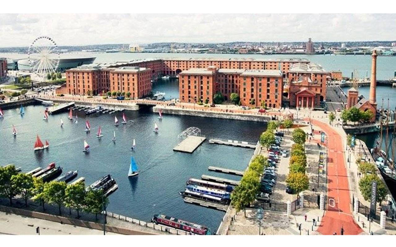 منظمة اليونسكو تحذف مرفأ مدينة ليفربول التجارية البريطانية من لائحة التراث العالمي
