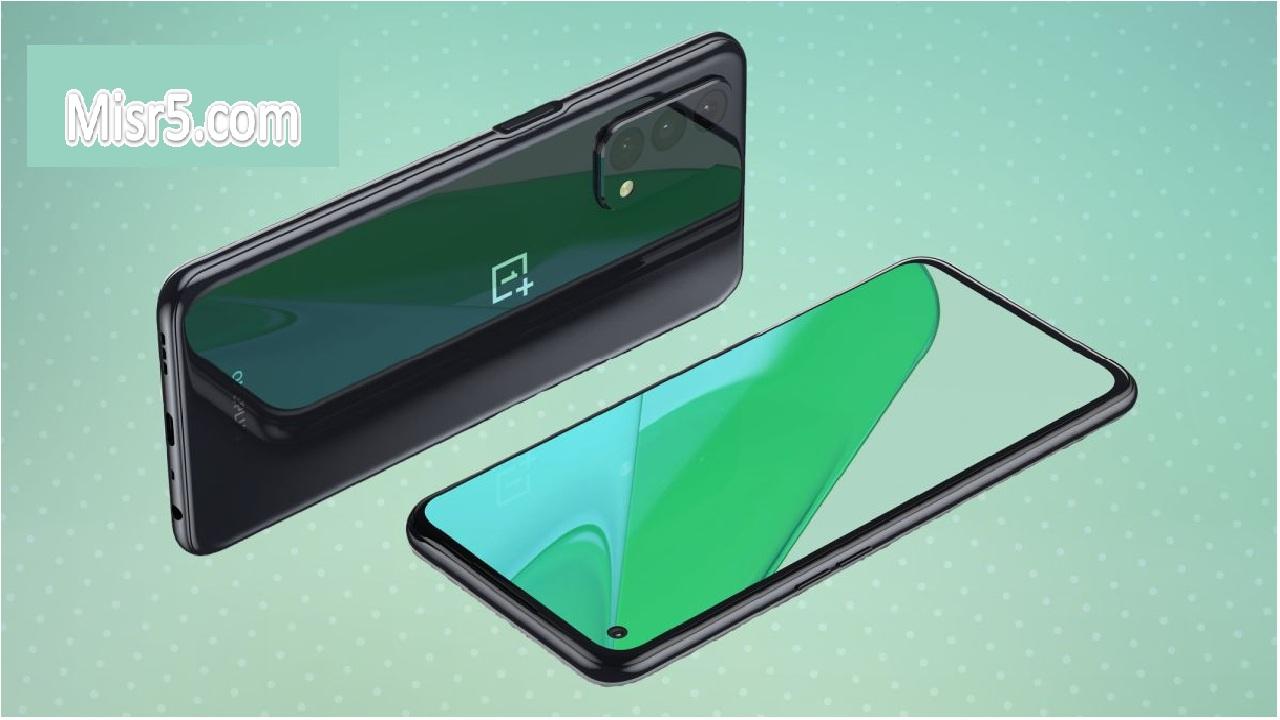 هاتف One Plus Nord 2 5g مواصفات وسعر وان بلس نورد 2 إليك