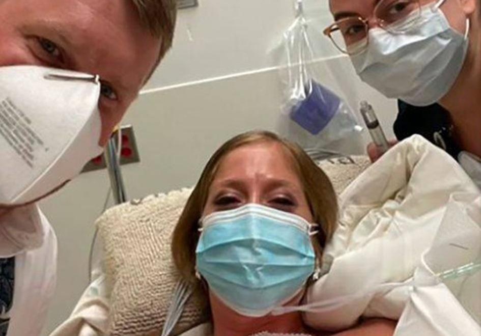 العروسة جولي.. عروسة تقضي ليلة زفافها في المستشفي ورد فعل العريس بعد إصابة العروسة 1