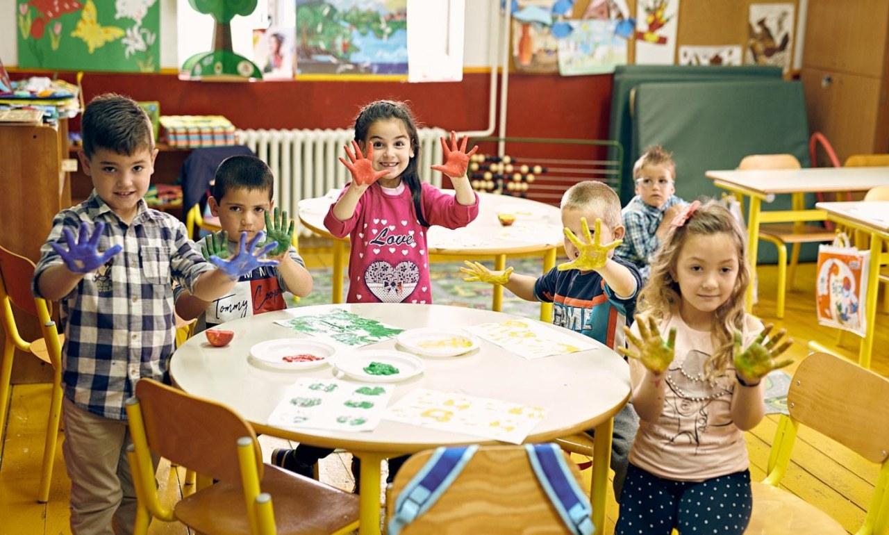 طريقة الاستعلام عن نتيجة تنسيق رياض الأطفال 2021