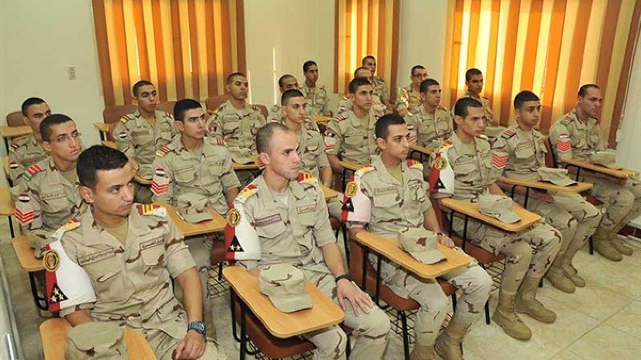 مدارس التمريض العسكري 2021| 2022 أهم بدائل الثانوية العامة وشروط القبول بالدرجات 2