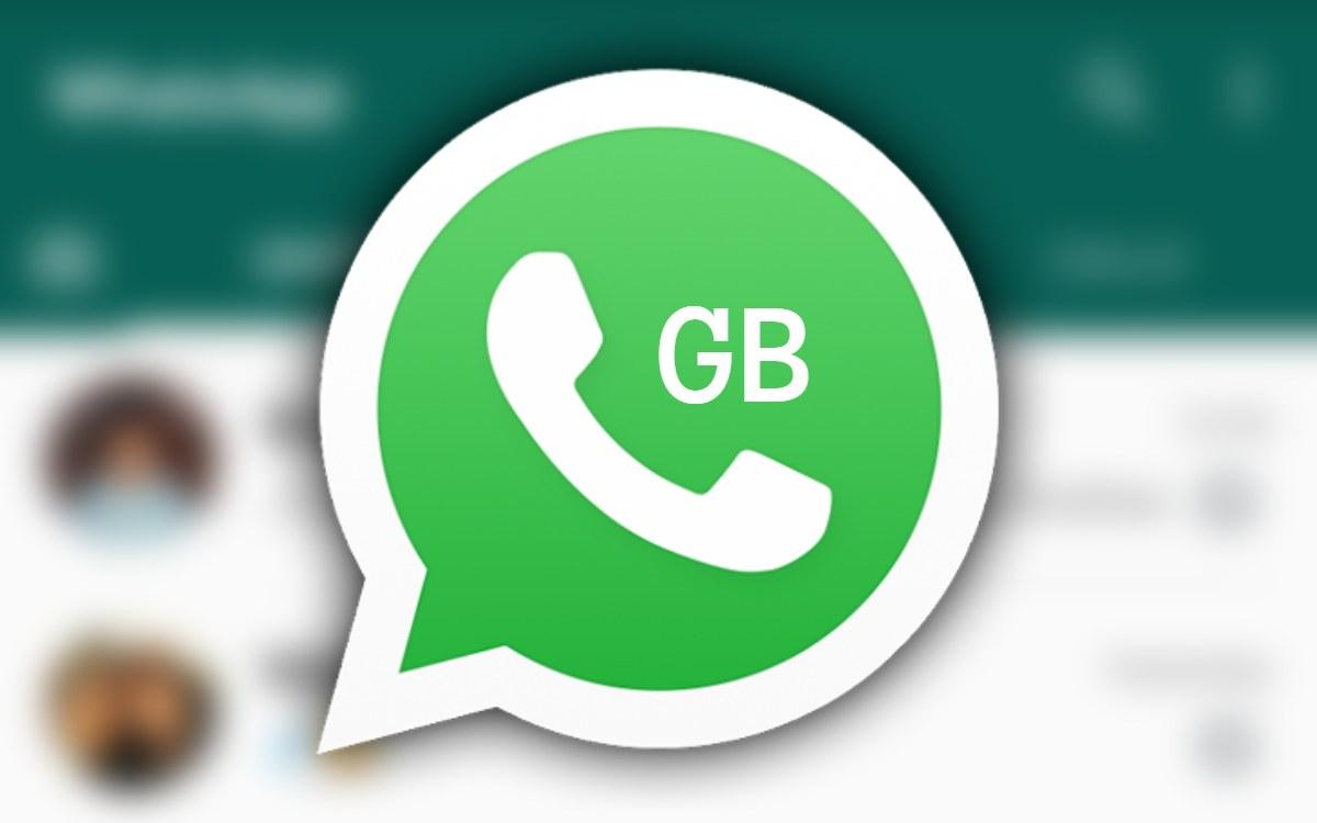 طريقة تعيين ميزة الرد التلقائي على الرسائل في تطبيق واتساب جي بي WhatsApp GB