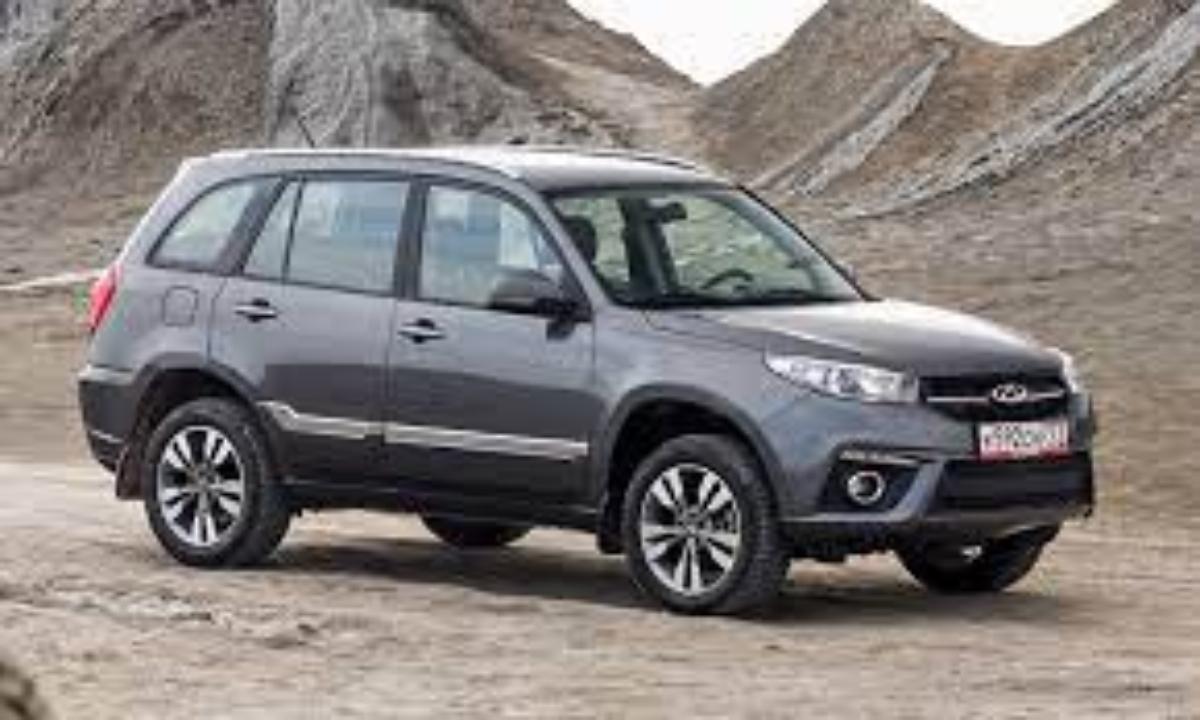 وزارة المالية تعلن أسعار سيارات شيري تيجو 3 ضمن مبادرة الإحلال