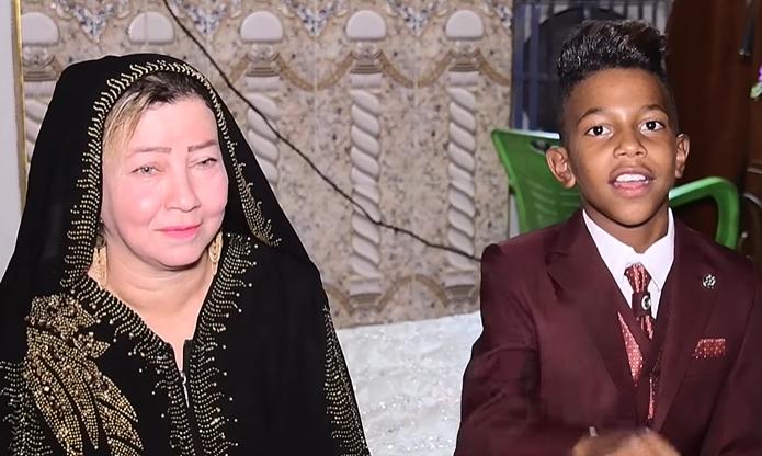 عمره 11 عام.. أصغر عريس في العالم يشغل مواقع التواصل الاجتماعي 2