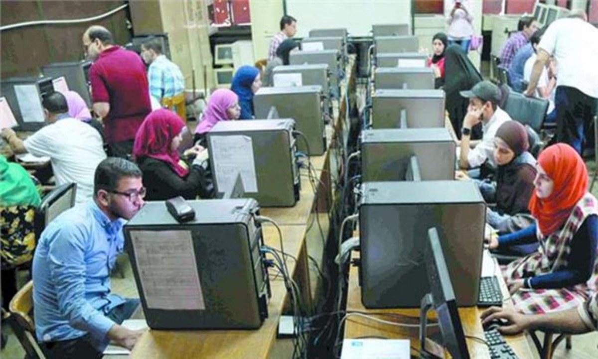 رابط التقديم الإلكتروني بمدارس الثانوي العام والمدارس الثانوية الفنية بكافة المحافظات