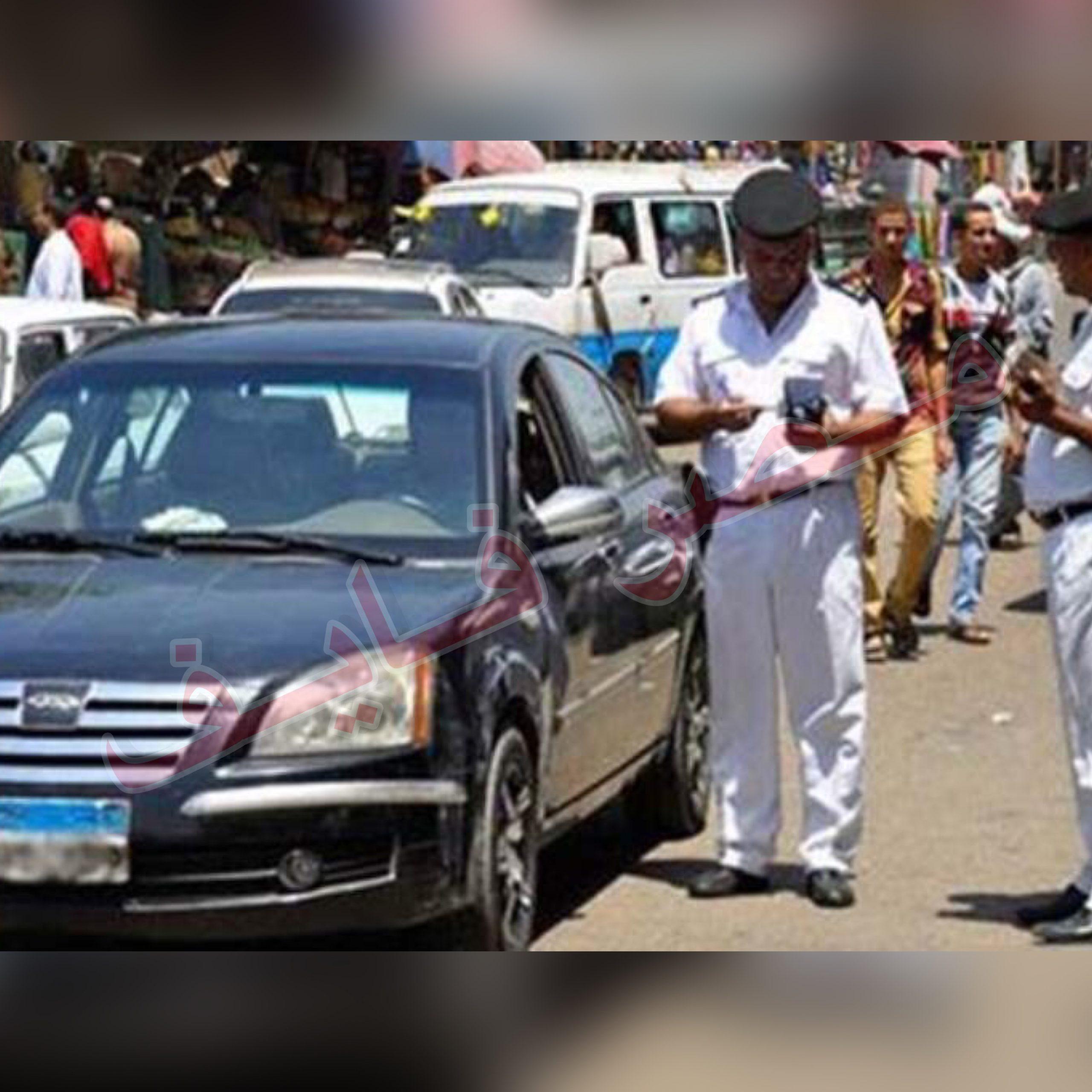 الاستعلام عن شهادة مخالفات المرور 2021 وخطوات استخرجها عن طريق بوابة الحكومة المصرية