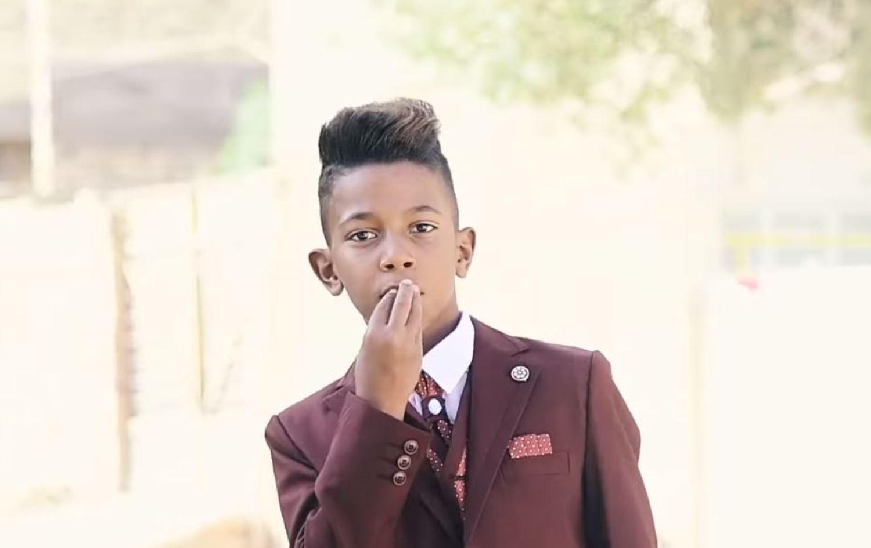 عمره 11 عام.. أصغر عريس في العالم يشغل مواقع التواصل الاجتماعي 1