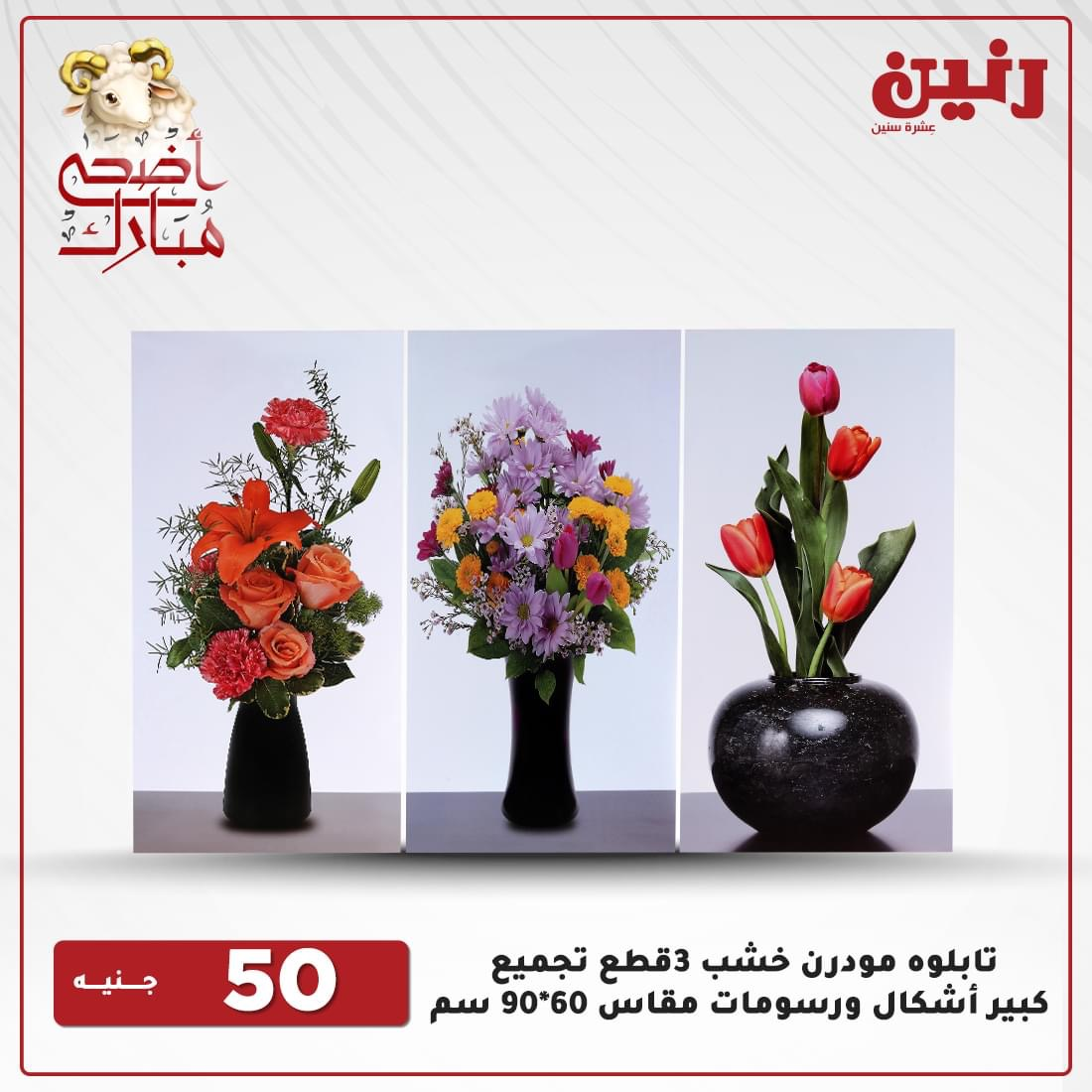 Raneen offers today for appliances and household appliances from July 22 to 24, 2021 5
