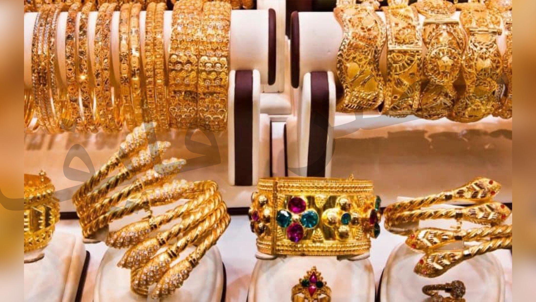 السندات الأمريكية ترفع سعر جرام الذهب في مصر ولكن هل سيبقي صامداً؟