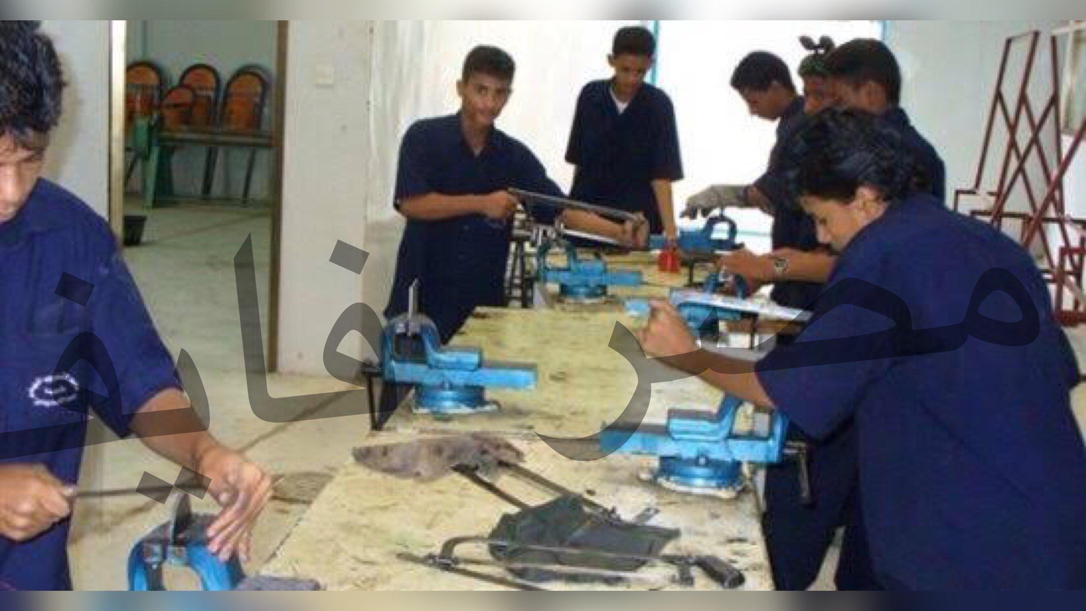 شروط ودرجات تنسيق مدرسة الانتاج الحربي بعد الاعدادية 2021