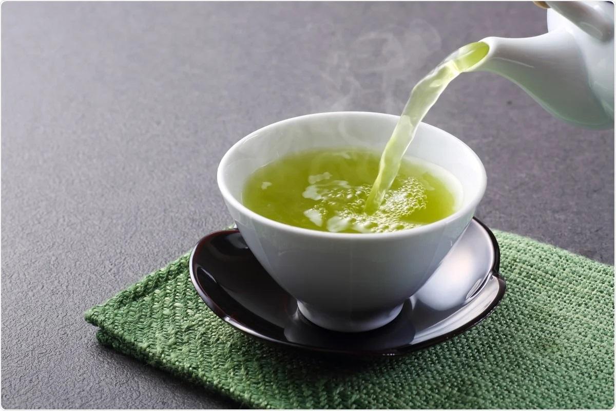 """7 فوائد مذهلة لـ """"الشاي الأخضر"""" تعرف عليها ! 1"""