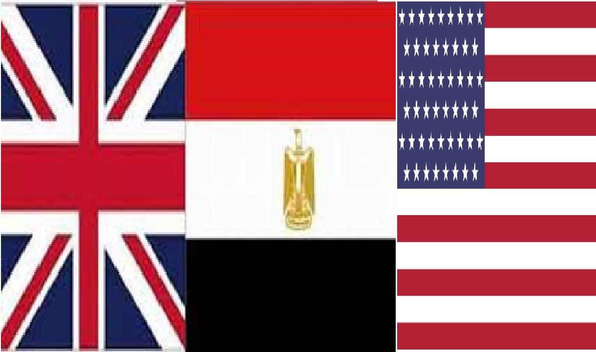 وظائف خالية بالسفارة البريطانية والأمريكية بالقاهرة براتب 215 ألف جنيه سنويًا
