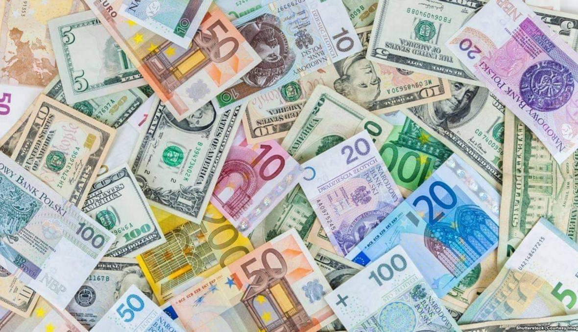 أسعار العملات اليوم الأحد 29-8-2021 في البنوك المصرية 1