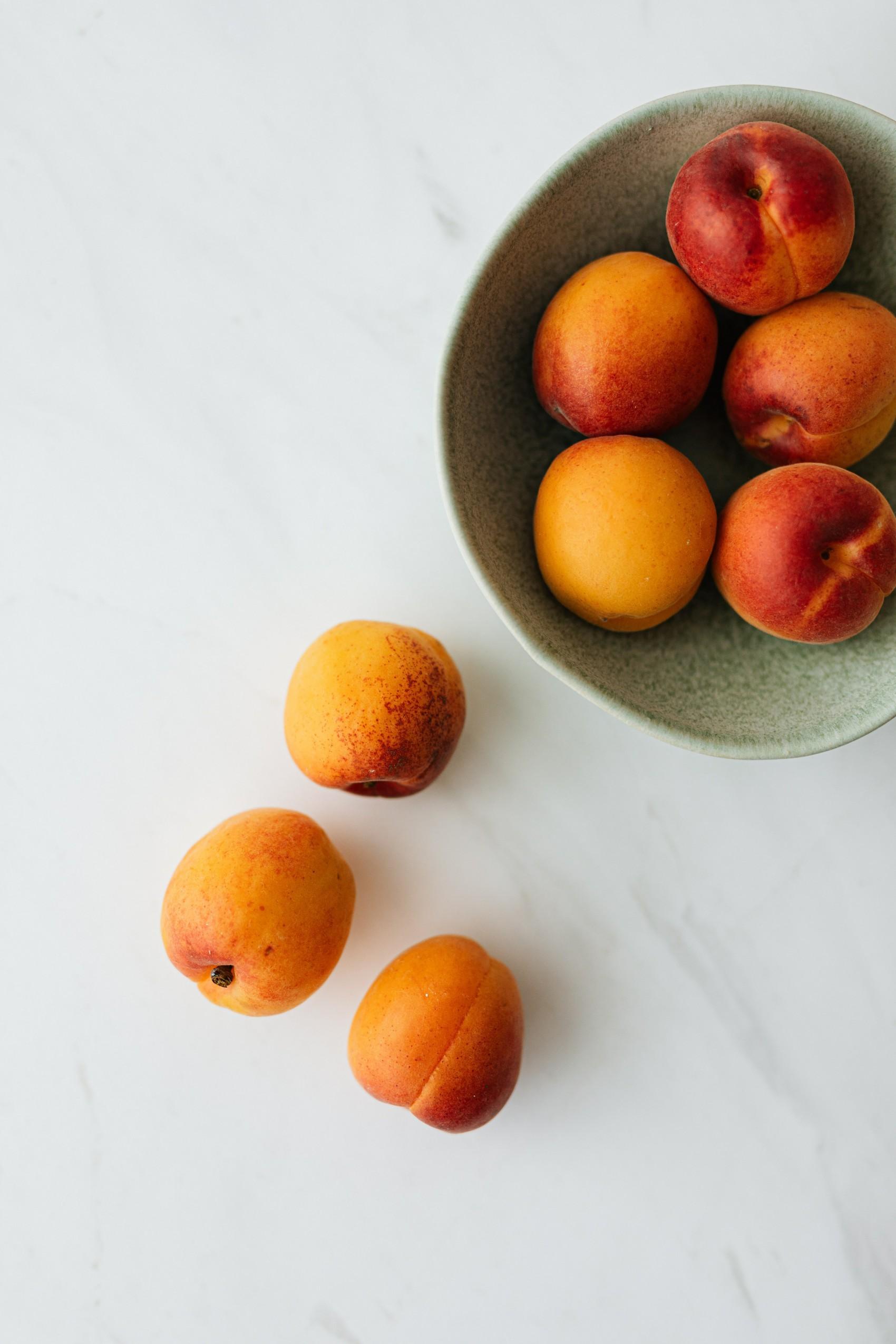 تعرف على الفوائد الصحية لعصير الخوخ الطبيعي