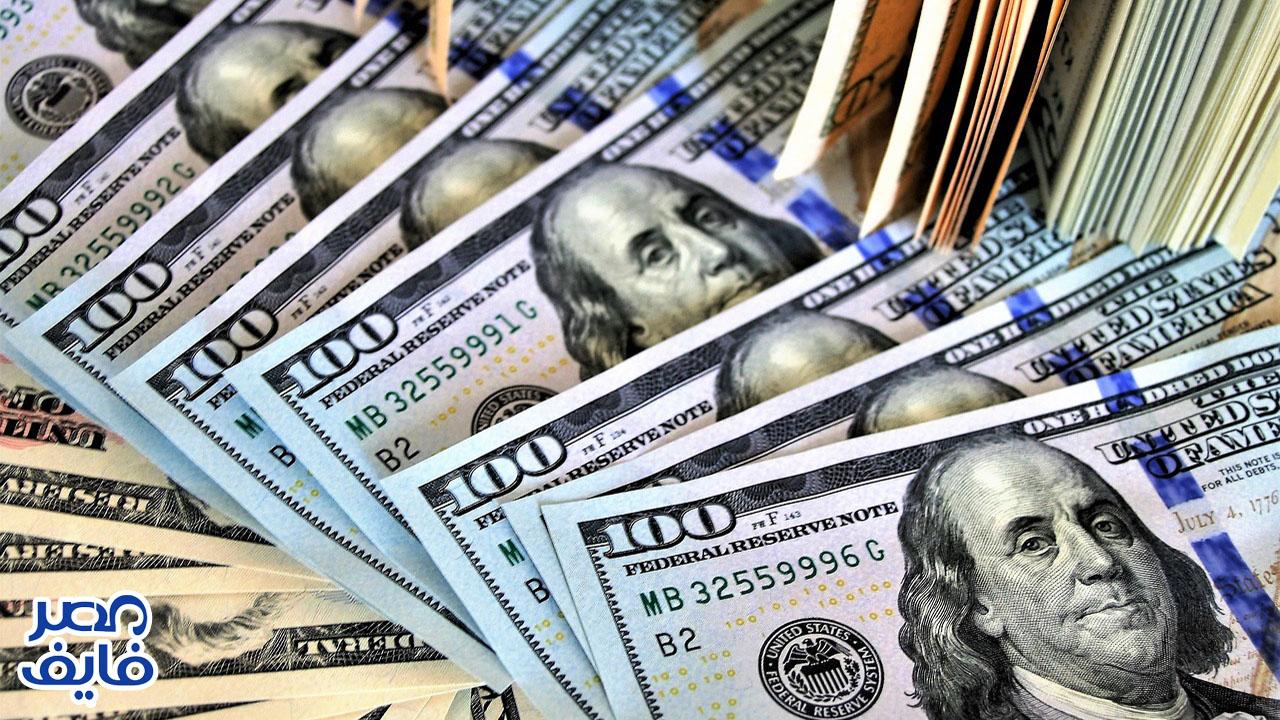 استقرار سعر الدولار واليورو اليوم الإثنين 6 سبتمبر 2021
