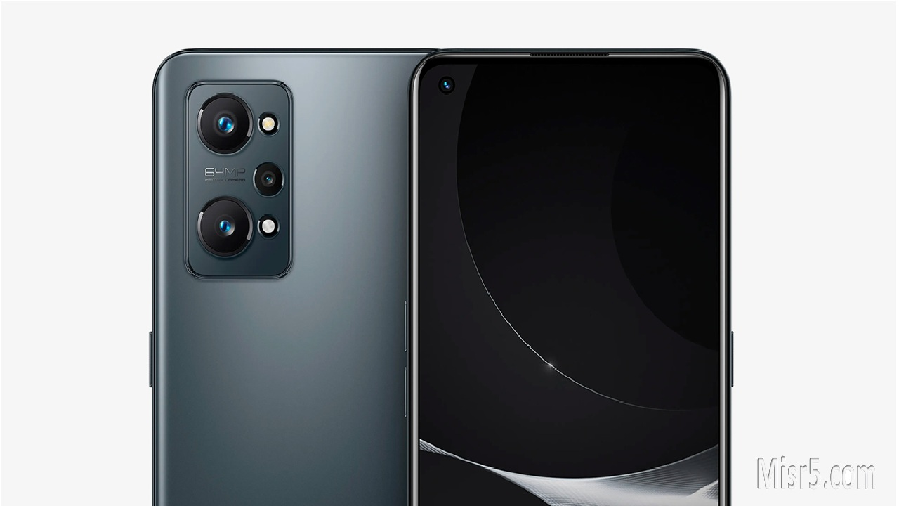 هاتف ريلمي جي تي Neo2