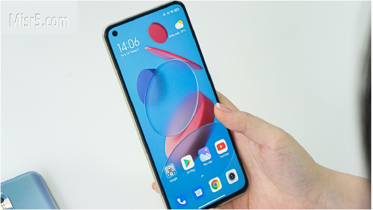 هاتف Xiaomi CC11 تعرف الان على مواصفاته وسعره وكافة تفاصيله