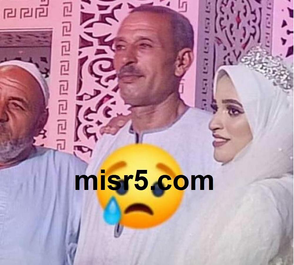 إسراء عروسة السماء.. وفاة عروسة بعد زفافها بساعة والفرح يتحول إلى جنازة والقرية تتشح بالسواد 3