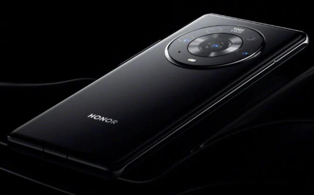 هونور تطلق رسميًا سلسلة هاتف HONOR Magic3 بـ3 طرز