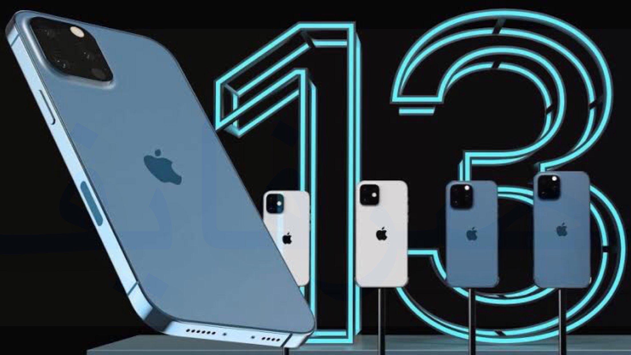 تقنيات مبهرة يحتويها هاتف آيفون 13 المنتظر وانباء لن تُسعد كثيرين!