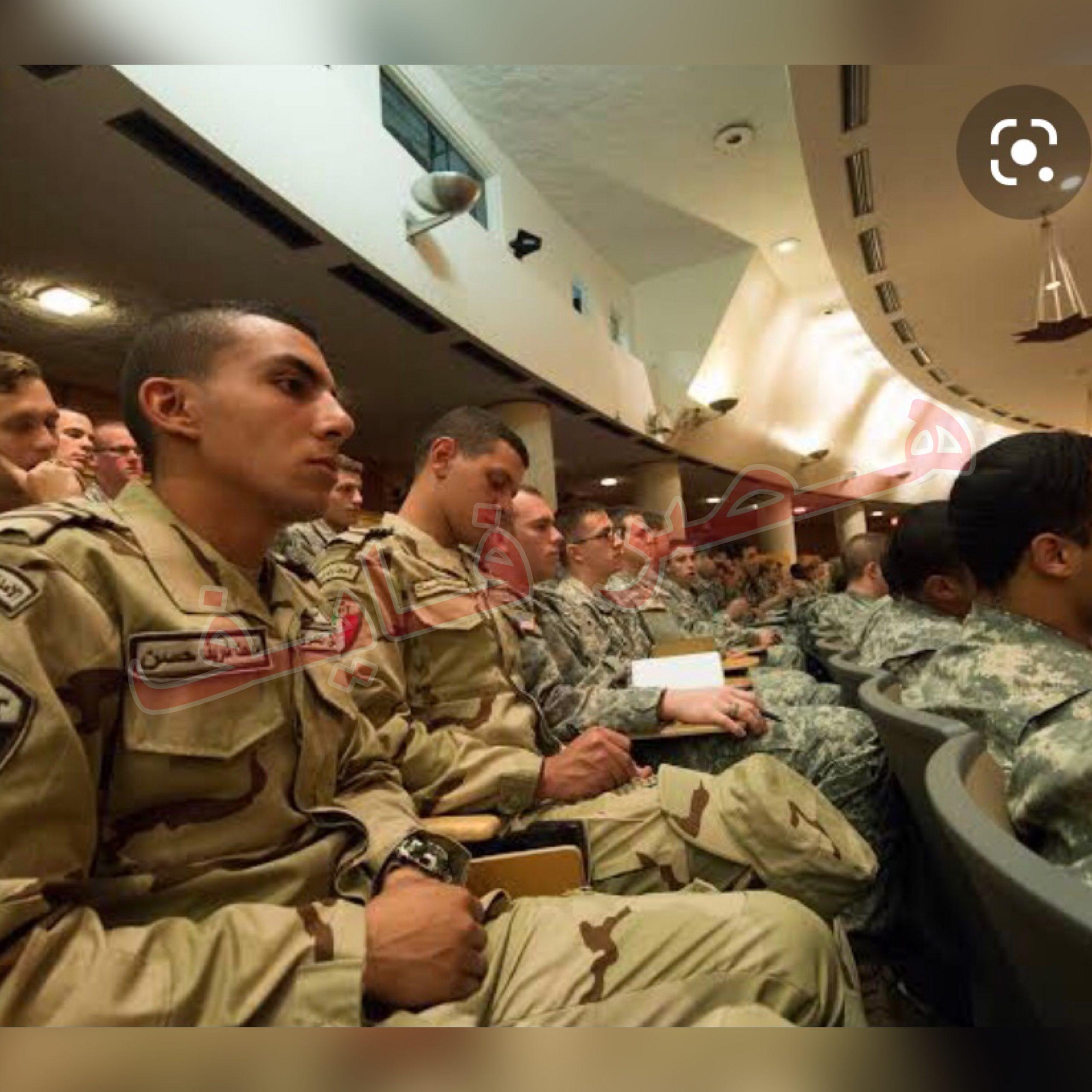 تقليل نسب الكليات العسكريه