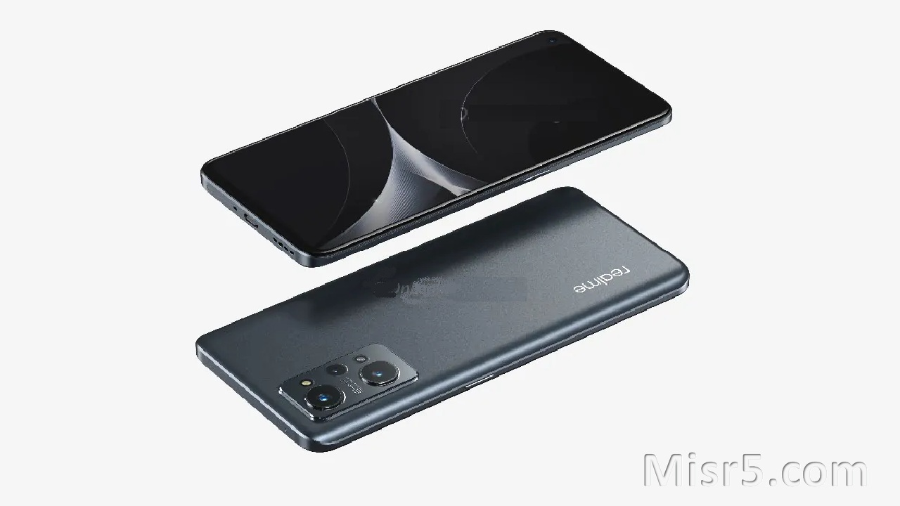 Realme GT Neo2 اليكم مواصفات وسعر أحدث الهواتف والتفاصيل عنه