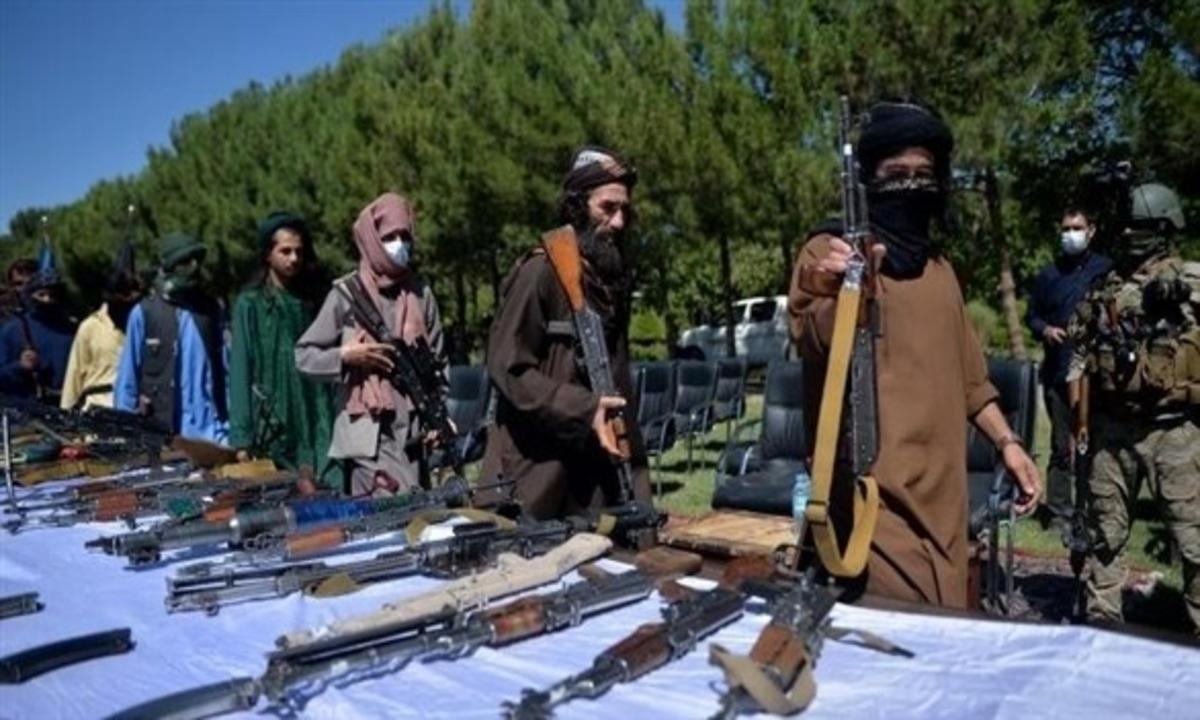 أفغانستان| سقوط العاصمة كابل في قبضة طالبان ومغادرة الرئيس الأفغاني ونائبه البلاد