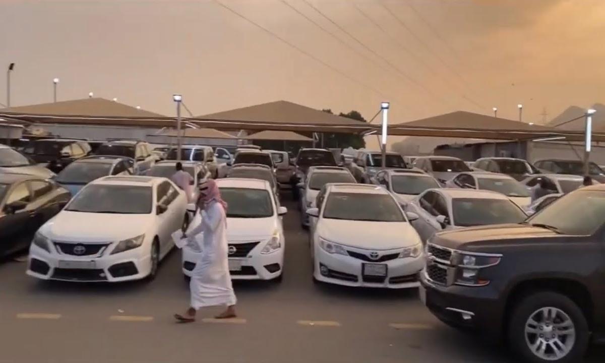 بالفيديو| تعرف على 7 أنوع من المركبات ممنوع استيرادها إلى السعودية
